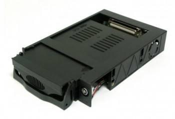 Сменный бокс для HDD AgeStar MR3-SATA (K)-3F SATA II черный (SR3P(K)-3F BLACK)
