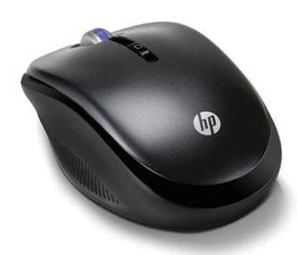 Мышь HP XP355AA черный - фото 1