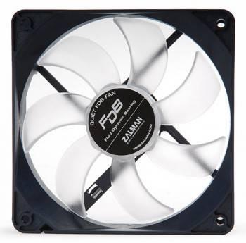 Вентилятор Zalman ZM-F3 FDB(SF), размер 120x120мм (ZM-F3 FDB (SF))
