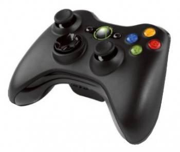 Геймпад Беспроводной Microsoft Xbox 360