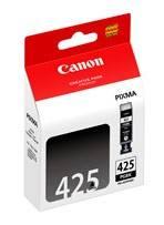 Картридж струйный Canon PGI-425PGBK 4532B001 черный