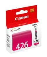 Картридж струйный Canon CLI-426M 4558B001 пурпурный