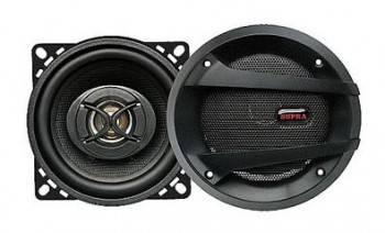 Автомобильные колонки Supra SBD-1002