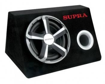 Сабвуфер автомобильный Supra SRD-251A активный