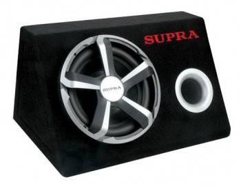 Сабвуфер автомобильный Supra SRD-301A активный