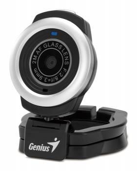 Веб-камера Genius e-Face 2050AF