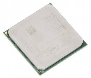 ��������� Socket-AM3 AMD Phenom II X2 560 OEM