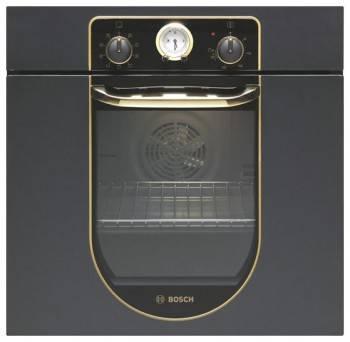 Духовой шкаф электрический Bosch HBA23BN61 черный