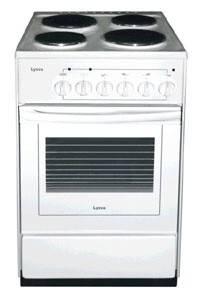 Плита электрическая Лысьва ЭП 401 СТ белый