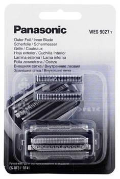 Сетка и режущий блок Panasonic WES9027Y1361