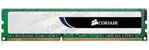 Модуль памяти DIMM DDR3 2Gb Corsair VS2GB1333D3 - фото 1