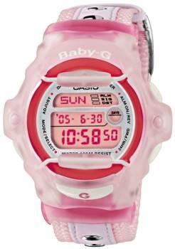 Часы наручные Casio BG-190V-4VER (BABY-G)