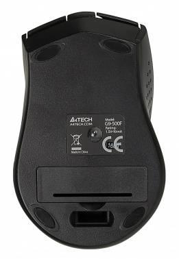 Компьютерная мышь беспроводная A4 V-Track G9-500F-1