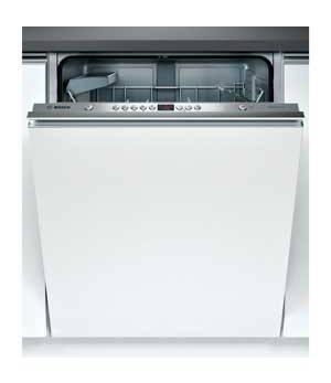 Посудомоечная машина встраиваемая Bosch SMV50M50RU