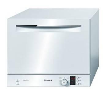 Посудомоечная машина Bosch ActiveWater SKS60E12RU белый - фото 1