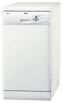 Посудомоечная машина Zanussi ZDS105 белый