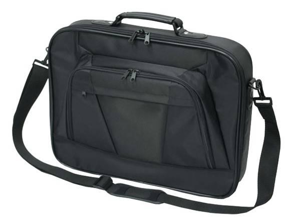 Сумка для ноутбука Targus XL Clamshell Notebook Case 17.