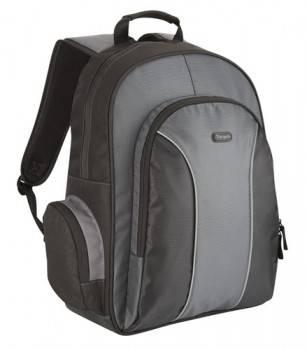 """Рюкзак для ноутбука 16"""" Targus TSB023EU черный/серый"""