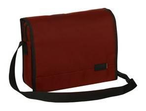 Сумка для ноутбука 16 Targus TSM10305EU красный