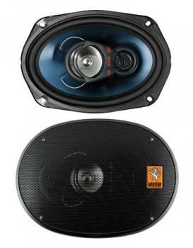 Автомобильная акустика Mystery Calypso MC-6943