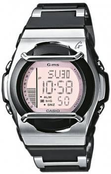 Часы наручные Casio MSG-161C-1VER (BABY-G)
