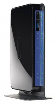 Беспроводной маршрутизатор NetGear DGND3700-100PES