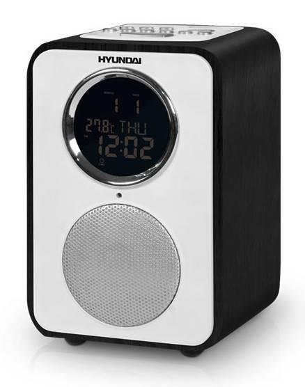 Радиоприёмник Hyundai H-1624 - фото 1