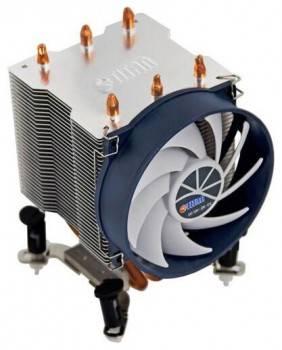 Устройство охлаждения(кулер) Titan TTC-NK35TZ/R(KU)