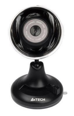 Веб-камера A4 PKS-732G черный - фото 1