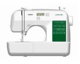Швейная машина Brother Comfort 40E белый (COMFORT 40E)
