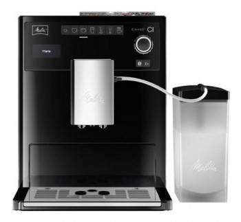 Кофемашина Melitta Caffeo CI черный (CAFFEO CI BLACK)