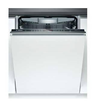 Посудомоечная машина встраиваемая Bosch SMV59T10RU - фото 1
