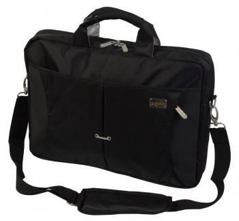 """Сумка для ноутбука 15.6"""" PC Pet PCP-SL9015N черный"""