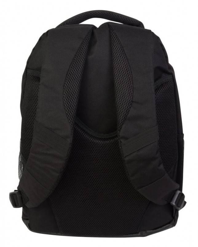 """Рюкзак для ноутбука 15.6"""" PC Pet PCP-RX1500P черный/серый - фото 2"""