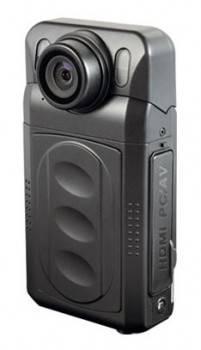 Видеорегистратор Mystery MDR-800HD черный
