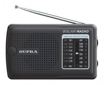 Радиоприёмник Supra ST-111
