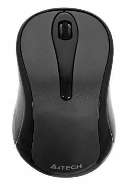 Мышь A4 V-Track G7-360N серый