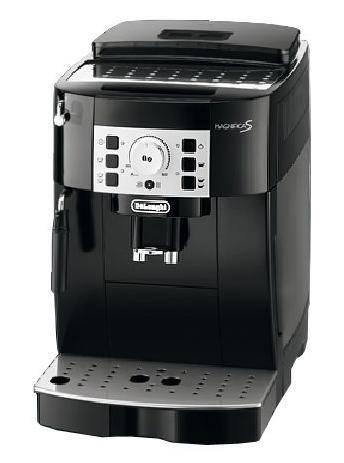 Кофемашина Delonghi Magnifica ECAM22.110B черный - фото 1