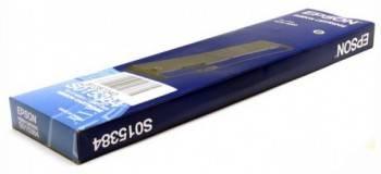 Картридж Epson S015384 черный (C13S015384BA)