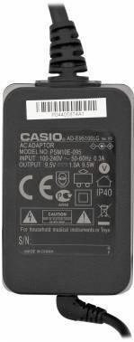 Сетевой адаптер Casio AD-E95100LG