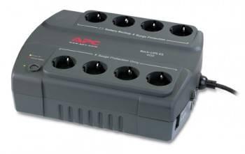 ИБП APC Back-UPS BE400-RS