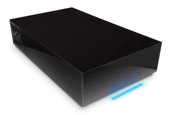 Внешний жесткий диск 1Tb Lacie 301304EK черный USB 2.0