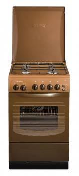 Плита газовая Gefest 3200-05 К19 коричневый (ПГ 3200-05 К19)