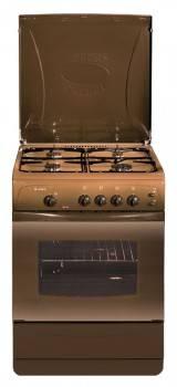 Плита Газовая Gefest 1200 С6 К19 коричневый