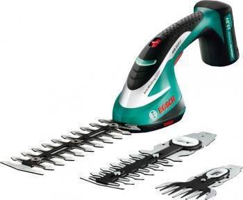 Кусторез/ножницы для травы Bosch ASB 10.8 Li (0600856301)