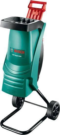 Садовый измельчитель Bosch AXT 2000 Rapid (0600853500) - фото 1