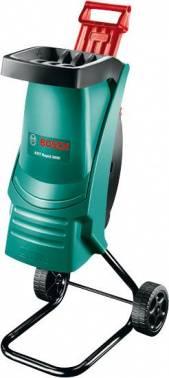 Садовый измельчитель Bosch AXT 2000 Rapid (0600853500)