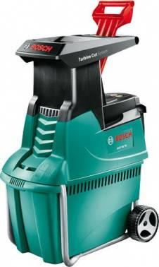 Садовый измельчитель Bosch AXT 25 TC 2500Вт 40об / мин