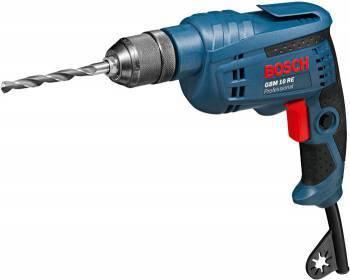 Дрель безударная Bosch GBM 10 RE