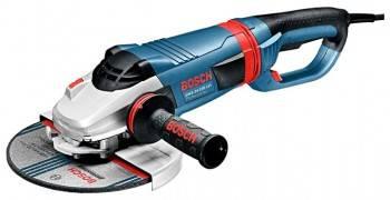 Угловая шлифмашина Bosch GWS 24-230 LVI S БСС (0601893F04)